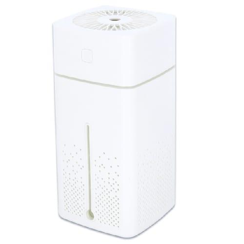 卓上USB加湿器 1L:ホワイトの商品画像4枚目