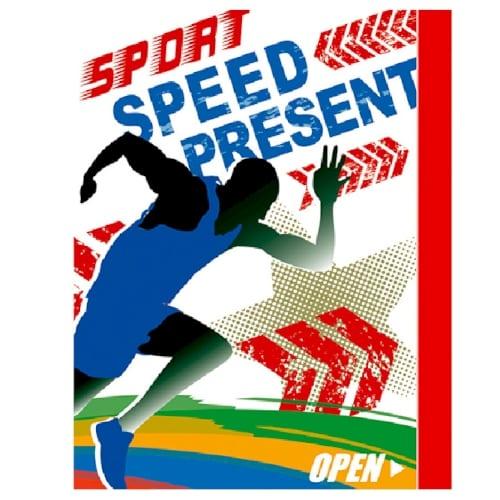 スポーツスピードくじ(1枚)の商品画像2枚目