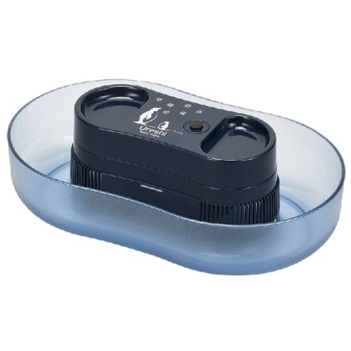 クルクル電池式そうめん流し器(ペンギン)の商品画像3枚目