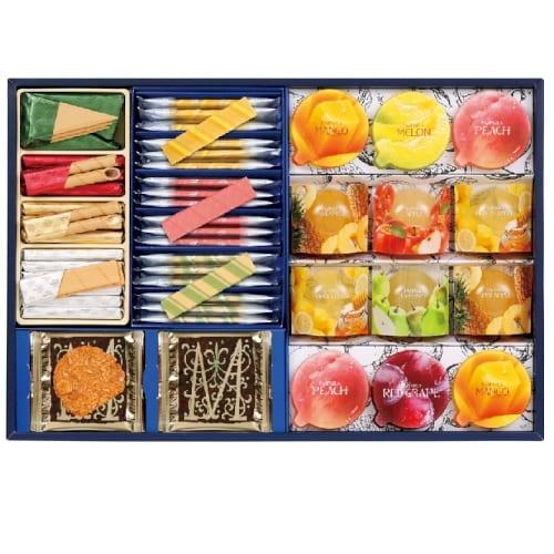 果実の恵み 涼菓抽選会50人用の商品画像2枚目