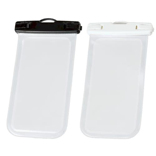 モバイルウォータープルーフポーチ 6.7インチ:ホワイトの商品画像4枚目